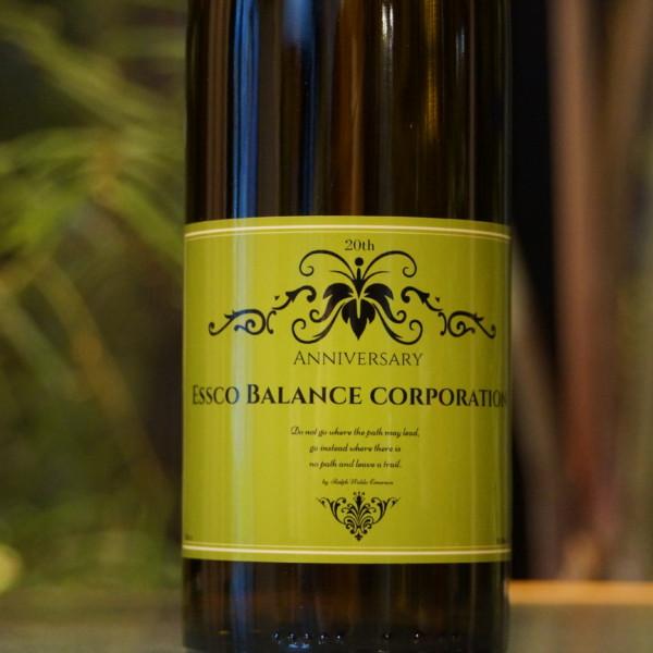 営業用/紅茶のような香りと芳醇な甘みのデザートワイン
